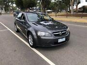 2008 Holden Commodore SedanLPG rego rwc Dandenong Greater Dandenong Preview