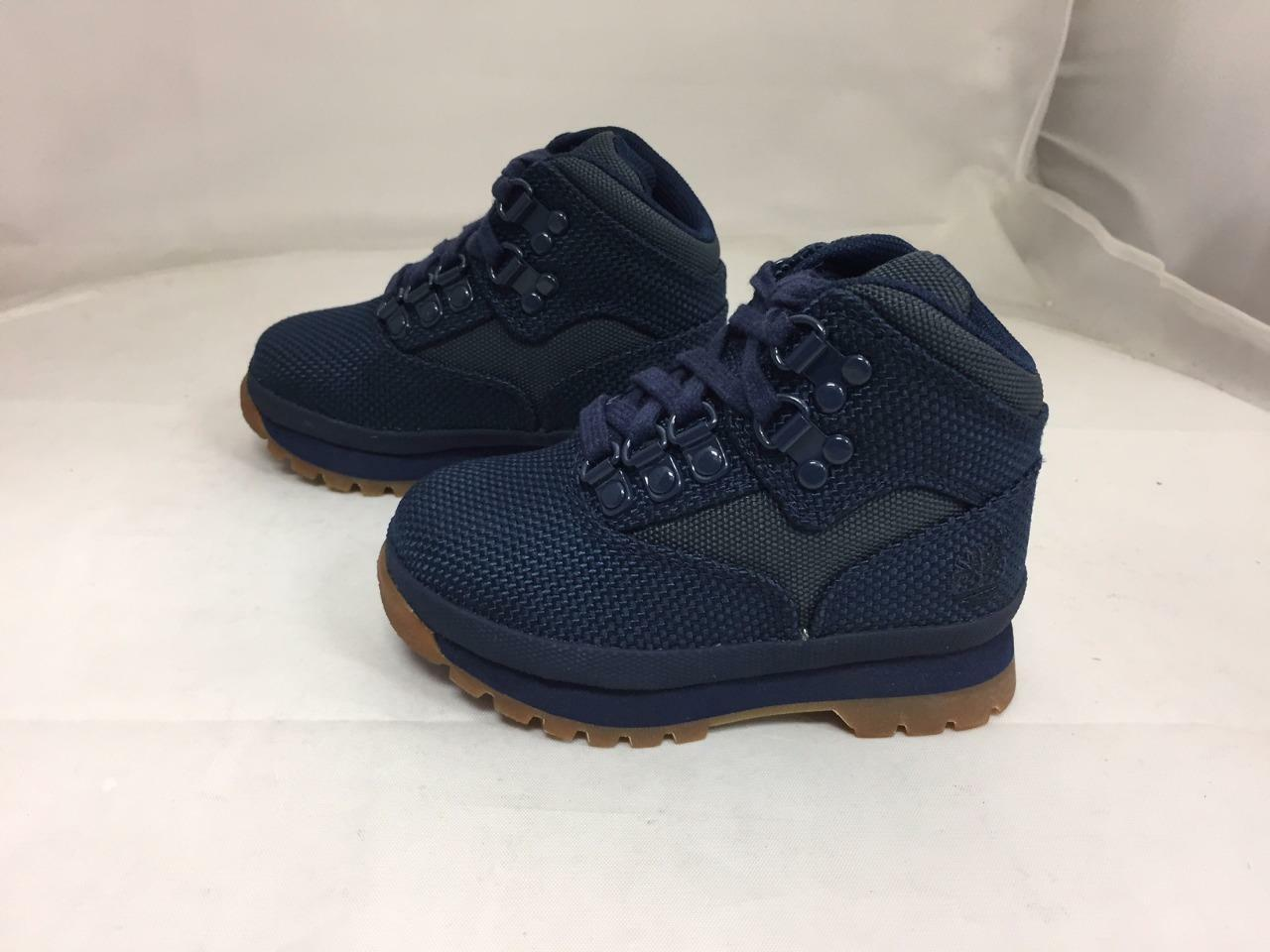 BRAND NEW TODDLERS TIMBERLAND EURO HIKER A1JA5