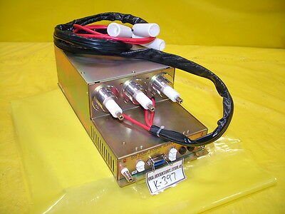 Dns Dainippon Screen Ion Pump Power Supply Fc-3000 Used Working