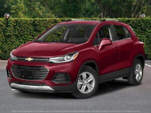 2018 Chevrolet Trax LT - Turbo, True North Edition, WIFI Hotspot