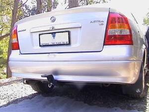 Towbars fitted onsite - Astra Falcon Kluger Elantra 323 i30 etc Dandenong Greater Dandenong Preview