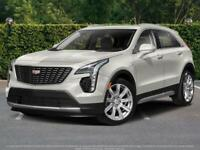 2020 Cadillac XT4 AWD Luxury City of Montréal Greater Montréal Preview
