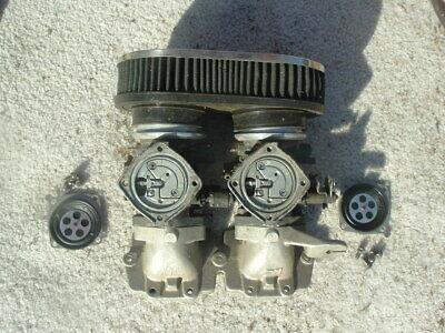 Mikuni BN44-40-8067 Super BN 44mm Carburetor 13-5061 kawasaki 440 550 650 Yamaha