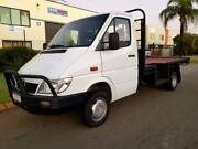 2004 Mercedes-Benz Sprinter 413 CDI table top Kewdale Belmont Area Preview