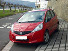 Honda Jazz 2 (GE) 1.2 Test (III GG2)