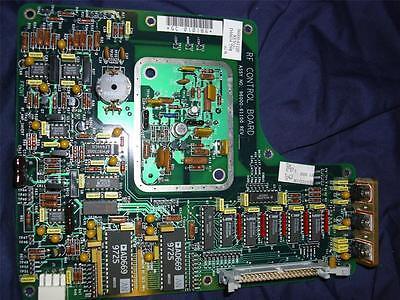 Thermo Finnigan Lcq Rf Control Board Used 97000-61100