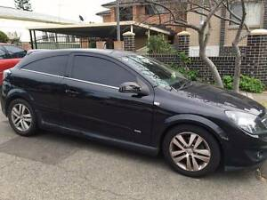 [Fantastic Condition] 2008 Holden Astra Coupe Auto. Chatswood Willoughby Area Preview