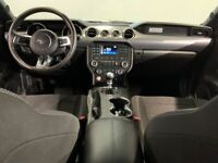 Miniature 2 Voiture Américaine d'occasion Ford Mustang 2015
