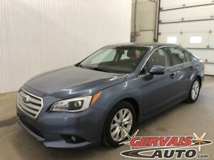 2016 Subaru Legacy Touring AWD Toit Ouvrant Bluetooth Caméra MAG