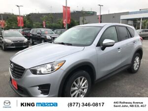 2016 Mazda CX-5 GS Manual..FWD..New Tires & Brakes..Factory W...