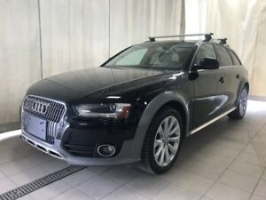 2015 Audi A4 allroad ALLROAD WINTER TIRES INCLUDED