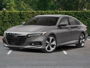 2019 Honda Accord Sedan Sedan Touring CVT