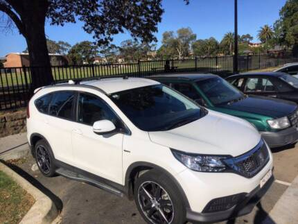 2014 Honda CR-V Sport MY15, perfect condition, low KMS