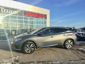 2015 Nissan Murano Platinum AWD SAVE $$$