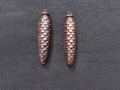 2 Cuckoo German Weights Black Forest 340 Grams Each Regula Sohne Heco Herr Angem