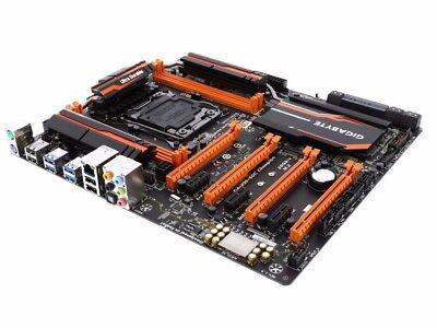 Gigabyte Technology GA-X99-SOC Champion, LGA 2011, Intel Motherboard
