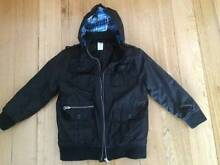 Boys thick padded very warm size 7 jacket..Hardly worn,as new Corio Geelong City Preview