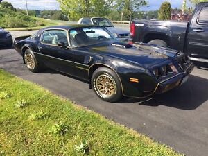 TransAm wanted