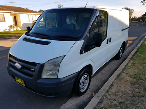 CHEAP 2006 FORD TRANSIT MANUAL TURBO DIESEL Liverpool Liverpool Area Preview