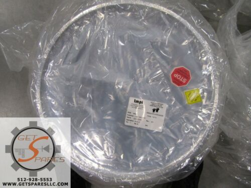 0021-12063 / Shield, One Piece, 190mm T-s / Applied Materials Amat