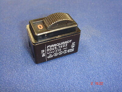 Onoff Switch For Dw613 614 615 Elu Mo96 Mof96e Router Marquardt 230v Sw1