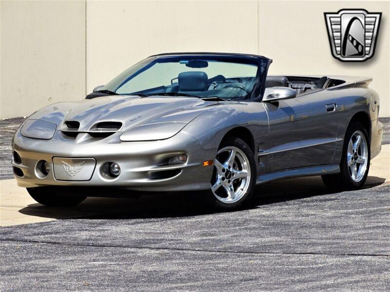 Image 7 Voiture Américaine d'occasion Pontiac Trans Am 1999