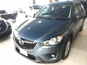 2014 Mazda CX-5 Only 50k! Heated Seats! Sunroof! AWD!
