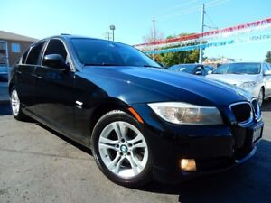 2011 BMW 3 Series 328i xDrive Classic Edition | Leather.Roof