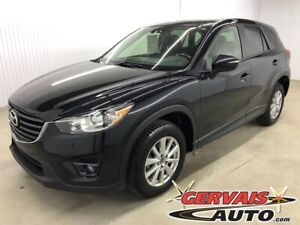 2016 Mazda CX-5 GS 2.5 Toit Ouvrant MAGS Bluetooth Caméra