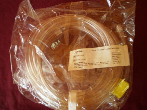 lot of 23 NxStage Drain line Extension REF ANC-200 LOT 30879100