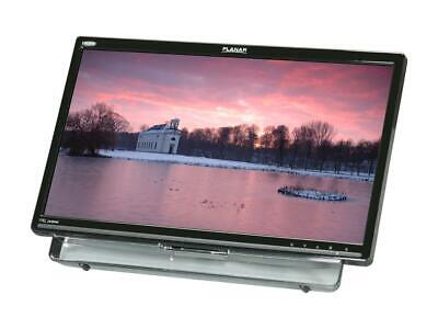 """Planar PXL2430MW 23.6"""" Full HD 1920x1080 60Hz 5ms VGA DVI-D HDMI USB Built-in Sp"""