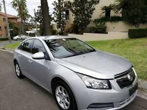 2011 Holden Cruze CD TURBO DIESEL, well maintained, $ 5999 Wollongong Wollongong Area Preview