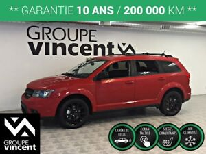 2015 Dodge Journey SXT**GARANTIE 10 ANS**
