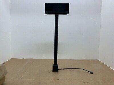 Logic Controls Usb Pole Display 2 X 20