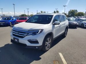 2017 Honda Pilot EX-L/NAVI/BACK UP CAMERA/LEATHER/ROOF LOW KM PI