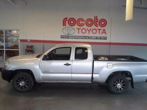 2008 Toyota Tacoma BASE 4X2