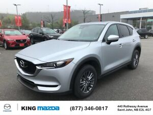 2018 Mazda CX-5 GS AWD..New Tires..Heated Seats & Steering Wh...