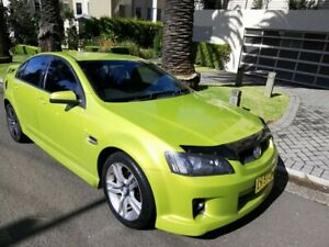 2007 Holden Commodore SV6, Best colour, $6999 Wollongong Wollongong Area Preview
