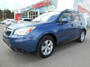 2014 Subaru Forester FORESTER TOURING AWD CUIR TOIT