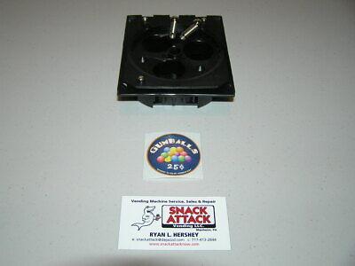 Vendstar 3000 Gumball Wheel Assembly W  Sticker - Free Ship