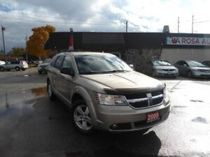 2009 Dodge Journey AUTO GAS SAVER REMOTE START 4 CYL GAS SAVER S