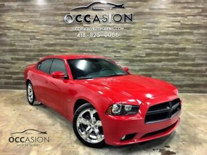 2011 Dodge Charger R/T V8 5.7L 47618KM