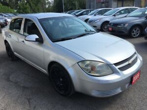 2009 Chevrolet Cobalt LT/AUTO/4DOOR/LOADED/ALLOYS/DRIVES LIKE NE