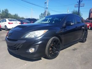 2010 Mazda Mazda3 SPEED 3 A/C NAVI BOOSTER !