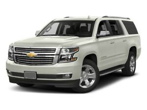 2018 Chevrolet Suburban Premier 4x4- Sun, Entertainment & Destin