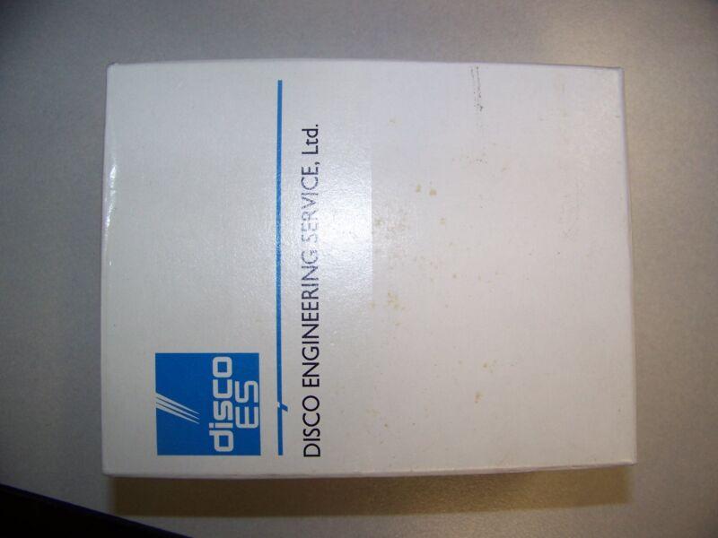 Disco Moenr168 Water Proof Rubber
