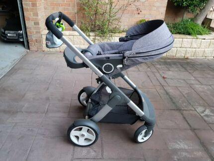 Wanted: Stokke crusi stroller