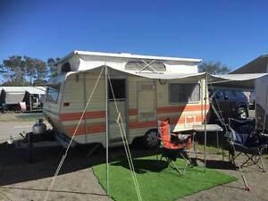 1982 Millard poptop caravan Copeland Gloucester Area Preview