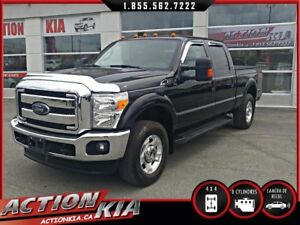 2015 Ford F250 SUPER DUTY AWD PEP FORD INCLUS