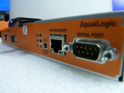"""002R3X EqualLogic 600GB 15K RPM 3.5/"""" 6GBPS SAS Drive with PS6110 tray 9FN066-058"""